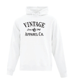 VINTAGE APPAREL CO HOODY
