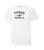 VINTAGE APPAREL CO MEN'S T SHIRT