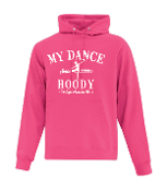 MY DANCE HOODY