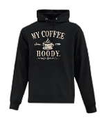 MY COFFEE HOODY