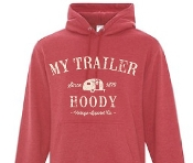 MY TRAILER HOODY